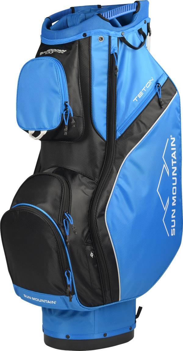 Sun Mountain 2020 Teton Cart Golf Bag product image