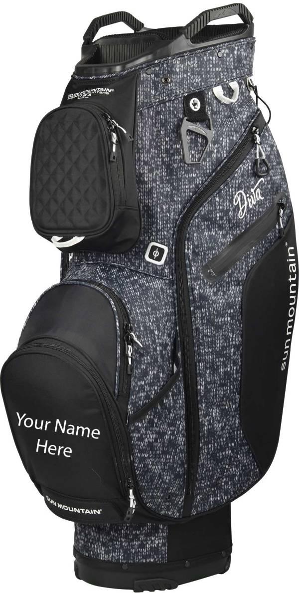 Sun Mountain Women's 2020 Diva Personalized Cart Golf Bag product image