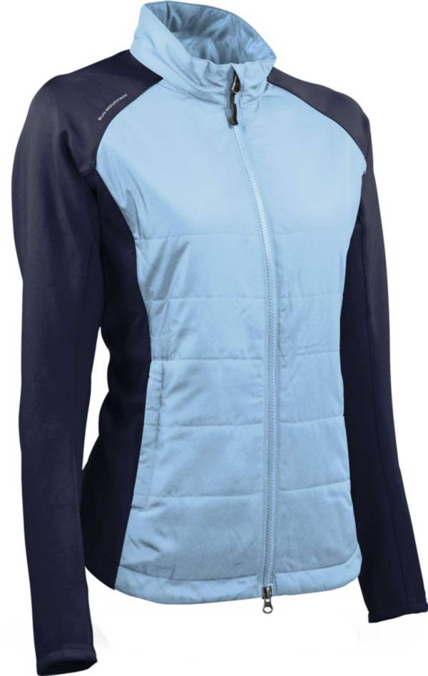 Sun Mountain Women's Hybrid Golf Jacket product image