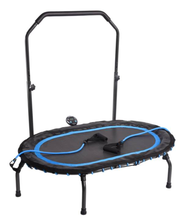 Stamina InTone Oval Fitness Trampoline product image