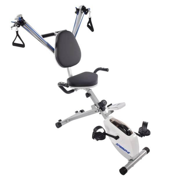 Stamina Exercise Bike & Strength System product image