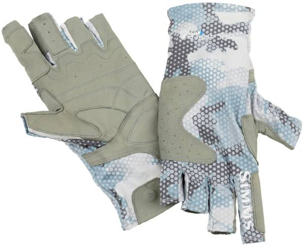 Simms Adult Solar Flex Gloves product image
