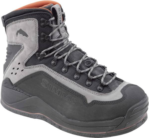 Simms G3 Guide Felt Sole Wading Boots product image