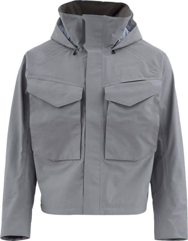 Simms Men's Guide Wading Jacket (Regular and Big & Tall) product image