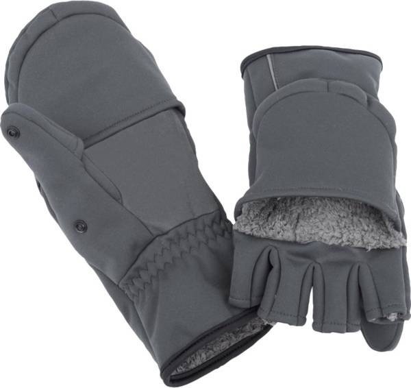 Simms Men's Guide Windbloc Foldover Mittens product image