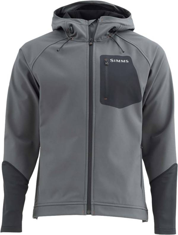 Simms Men's Katafront Hoodie (Regular and Big & Tall) product image