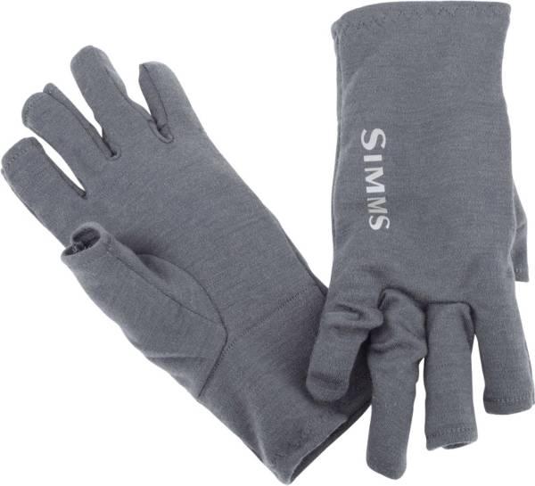 Simms Men's Ultra-Wool 3-Finger Liner Gloves product image