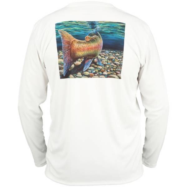Simms Men's Solar Tech Long Sleeve Shirt product image