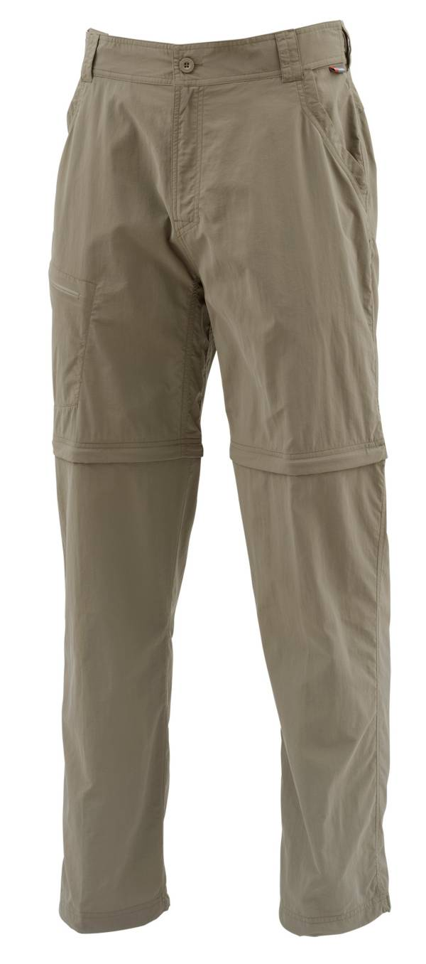 Simms Men's Superlight Zip Off Pants product image