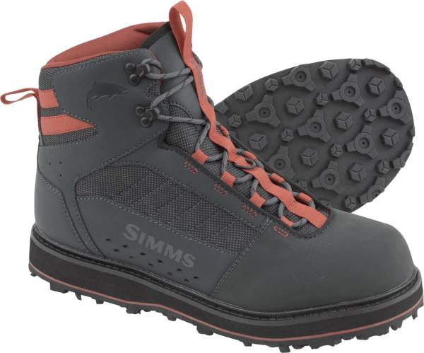 Simms Tributary Rubber Sole Wading Boots product image