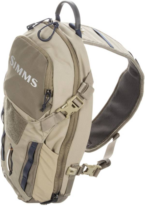 Simms Freestone Ambidextrous Tactical Fishing Sling Pack product image