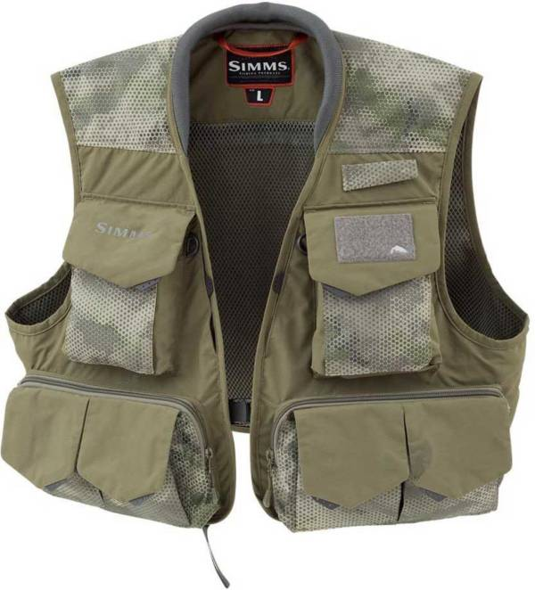 Simms Freestone Fishing Vest product image