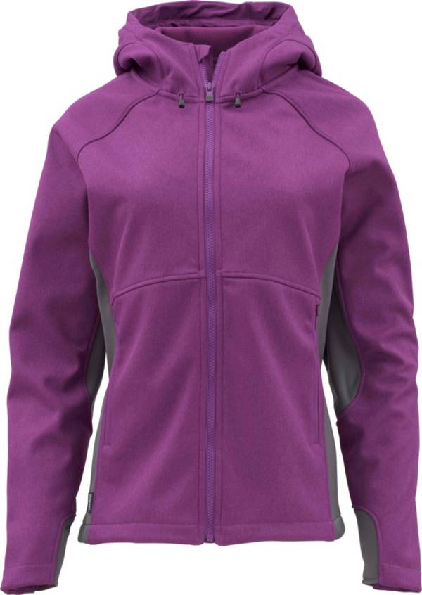 Simms Women's Katafront Full Zip Hoodie product image