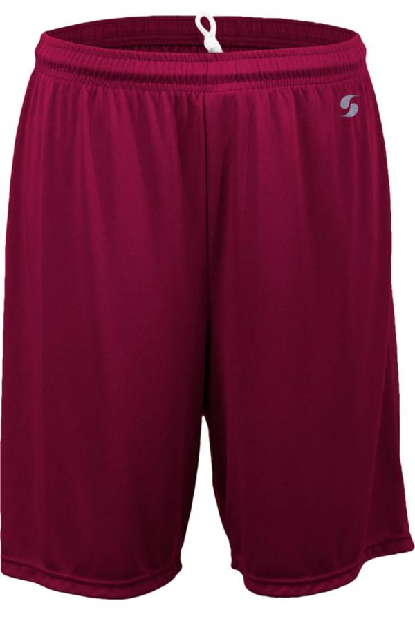 Soffe Boys' Interlock Shorts product image