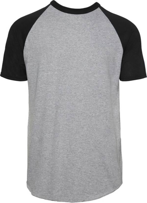 Soffe Boys' Short Sleeve Baseball T-Shirt product image