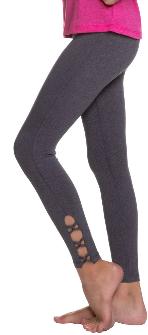 Soffe Girl's Feel The Burn Leggings product image