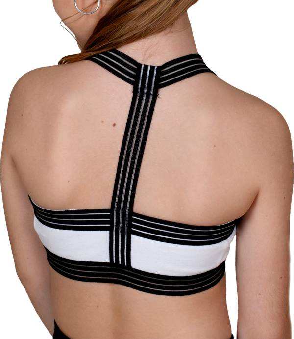 Soffe Girls' Team Sports Bra product image