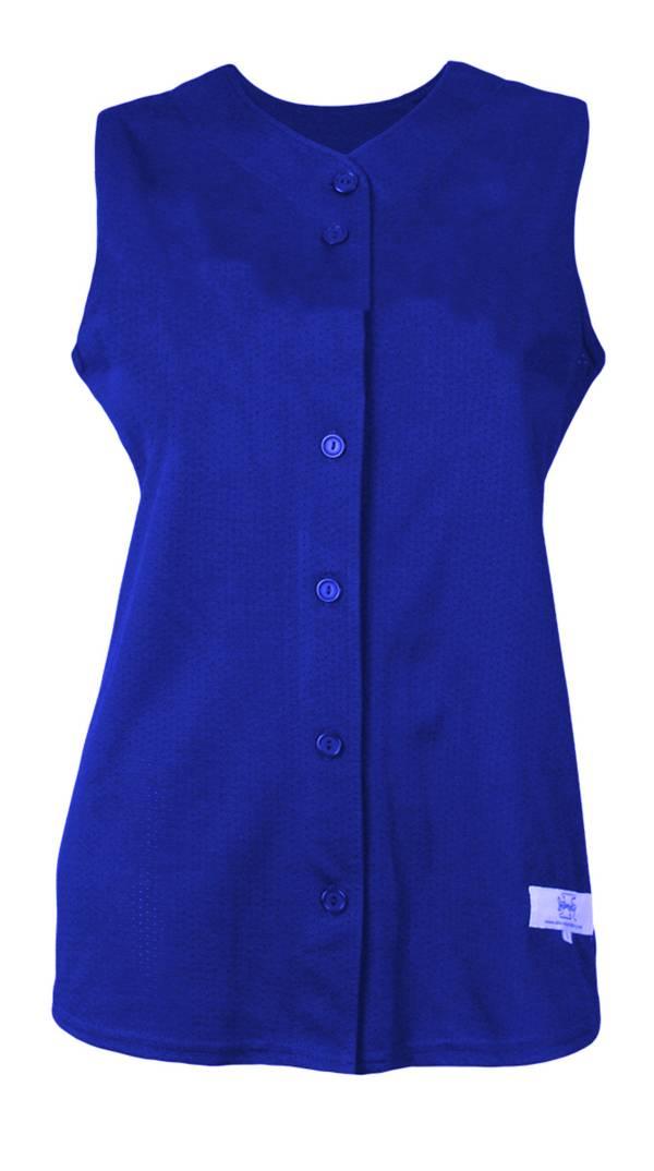 INTENSITY by Soffe Girls' Grand Slam Softball Jersey product image