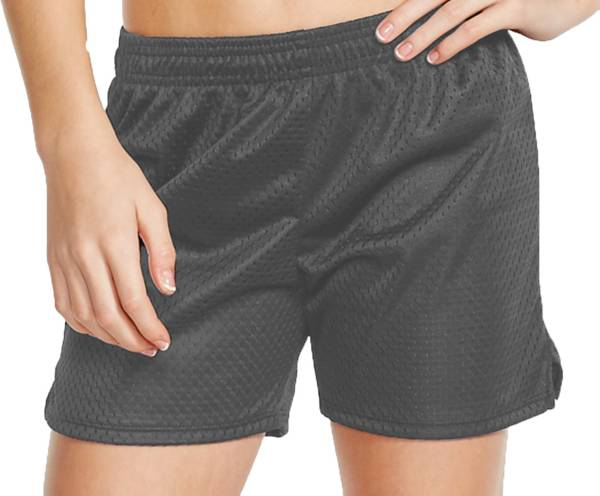 Soffe Girls' Team Mesh Shorts product image