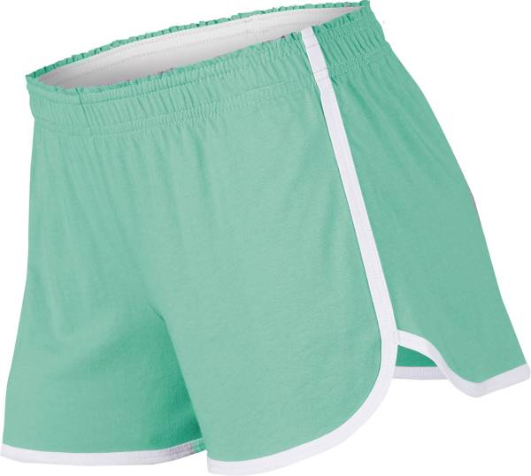 Soffe Junior Girls' Dolphin Shorts product image