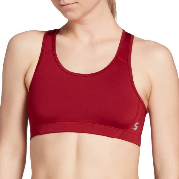 Soffe Juniors' Mid Impact Sports Bra product image