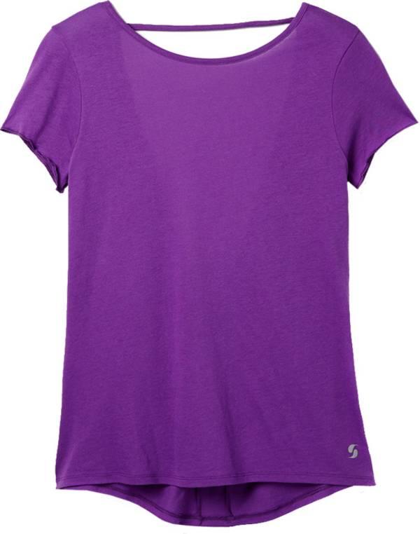 Soffe Juniors' Studio T-Shirt product image