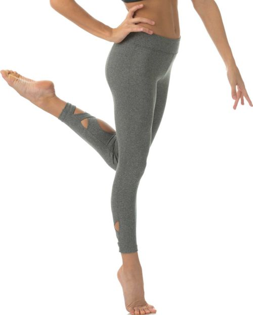 c9d1d70cdb6f4 Soffe Junior Girls' Wrap Leggings. noImageFound. Previous