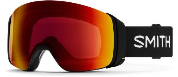 SMITH Adult 4D MAG Snow Goggles product image