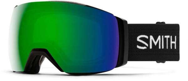 SMITH Adult I/O MAG XL Snow Goggles with Bonus Lens product image
