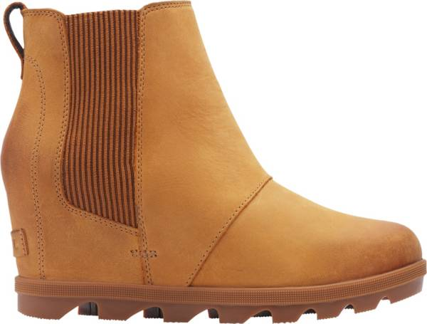 SOREL Women's Joan of Arctic Wedge II Chelsea Casual Boots product image