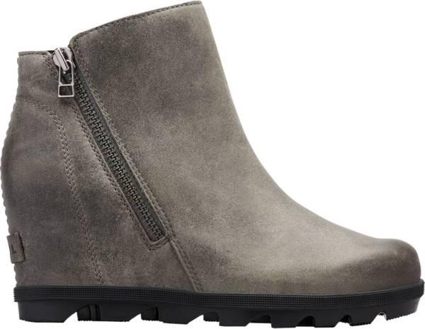 SOREL Women's Joan of Arctic Wedge II Zip Casual Boots product image