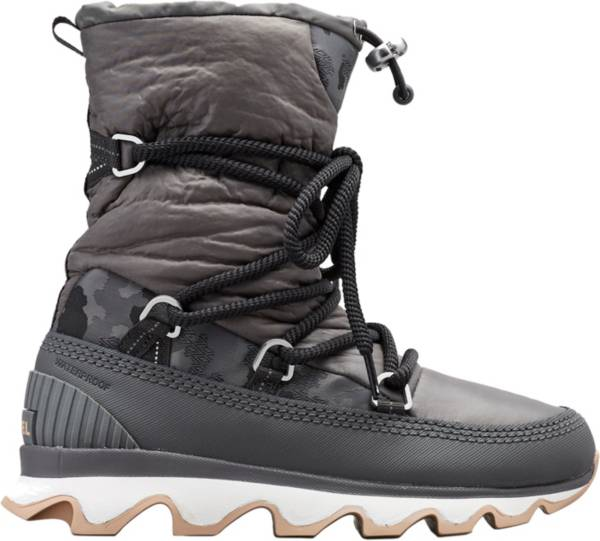 SOREL Women's Kinetic 100g Waterproof Winter Boots product image
