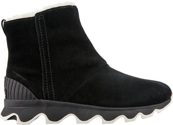 SOREL Women's Kinetic Short 100g Waterproof Winter Boots product image