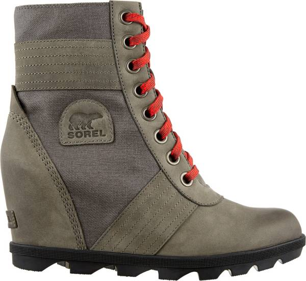 SOREL Women's Lexie Wedge Casual Boots product image