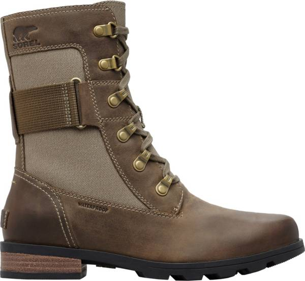 SOREL Women's Emelie Conquest Waterproof Casual Boots product image