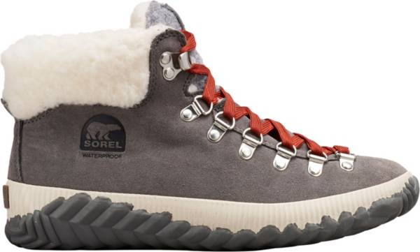 SOREL Women's Out N About Plus Conquest Waterproof Winter Boots product image