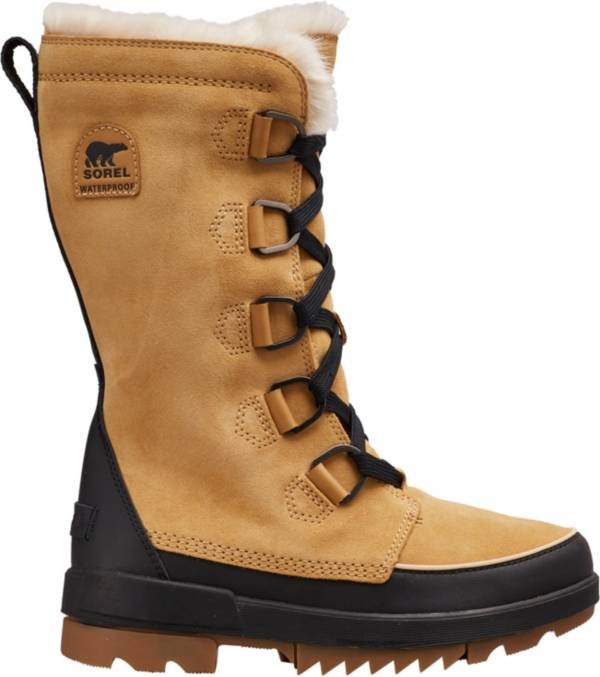 SOREL Women's Tivoli IV Tall 100g Waterproof Winter Boots product image