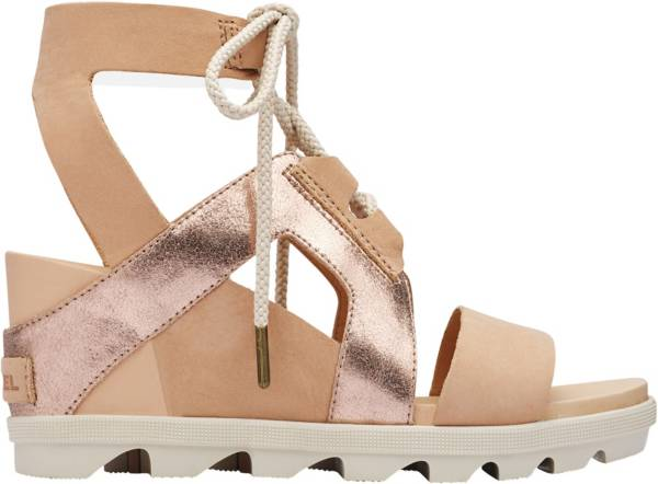 SOREL Women's Joanie II Ankle Lace Sandals product image