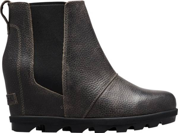 SOREL Women's Joan of Arctic Wedge II Chelsea Boots product image