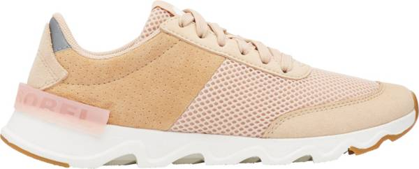 SOREL Women's Kinetic Lite Lace Sneakers product image