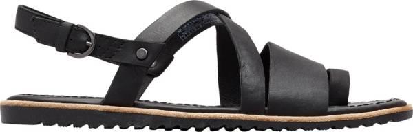 SOREL Women's Ella Criss Cross Sandals product image