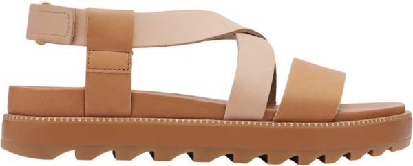 SOREL Women's Roaming Criss Cross Sandals product image