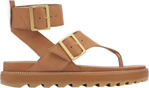 SOREL Women's Roaming T-Strap Sandals product image