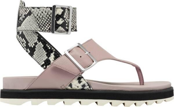 SOREL Women's Roaming T-Strap Sandals product image