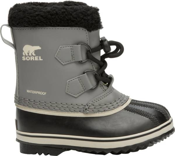 SOREL Kids' Yoot Pac TP Winter Boots product image