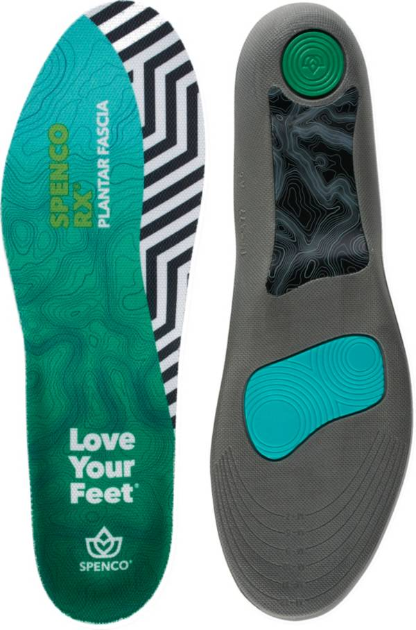 Spenco Men's Full Length Plantar Insoles product image