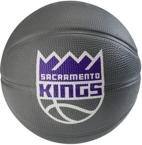 Spalding Sacramento Kings Mini Basketball product image