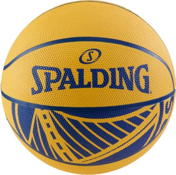 Spalding Golden State Warriors Basketball product image