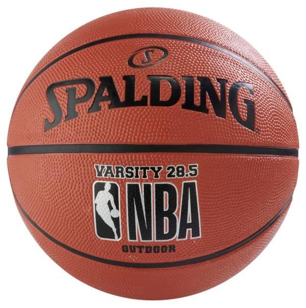 "Spalding NBA Varsity Outdoor Basketball (28.5"") product image"
