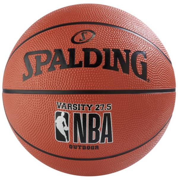 "Spalding NBA Varsity Youth Outdoor Basketball (27.5"") product image"